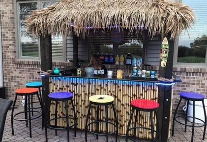 tiki huts for sale tiki bars and tiki huts for sale white sands tiki bars