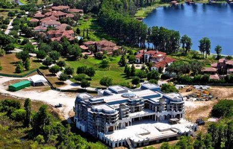 biggest house in florida orlando fl mansion quot versaille quot largest house in u s moversatlas blog