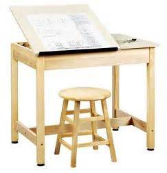 Split Top Drafting Art Table By Shain Split Drafting Table