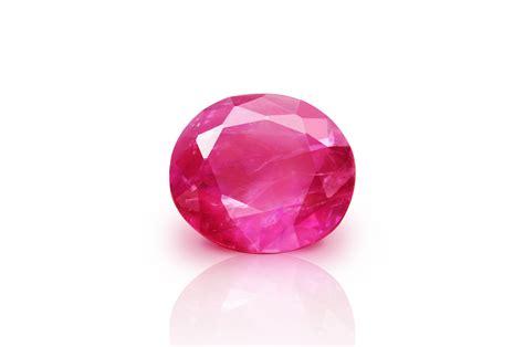Ruby Birma burma ruby 4 42 carats rudraksha ratna