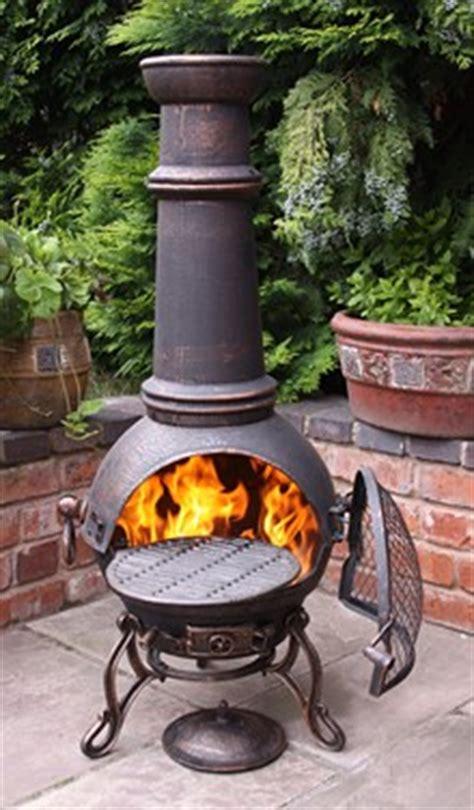 Chiminea Barbecue Cast Iron Chiminea Patio Heater Bbq Chimenea Combined Cast