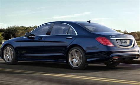 Mercedes Modeles