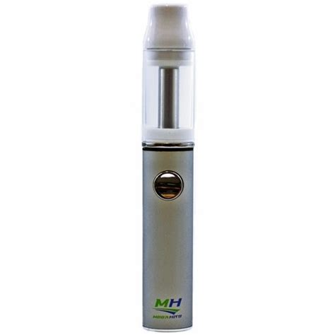 Vs Dabs Detox by Mega Hits Ce V8 Rechargeable 2 In 1 Wax Dab