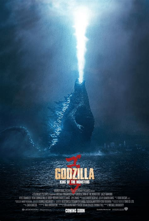 godzilla king   monsters hd wallpapers wallpapersnet