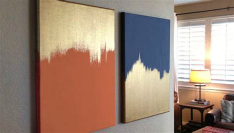 can i use acrylic wall paint on canvas διακοσμήστε τους τοίχους σας χωρίς να ξοδέψετε σχεδόν