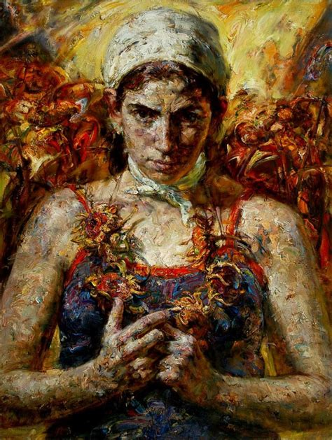 unique painting paintings victor wang unique works full image