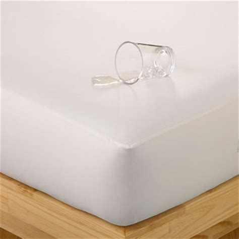 Jcpenney Mattress Sale by Jcpenney Protect A Bed 174 Allerzip 174 Smooth Waterproof