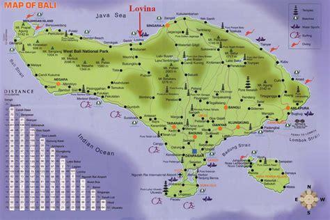 bali weather forecast  bali map info details bali road