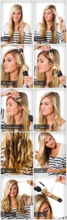 curling hair pretty simple curl class camille styles