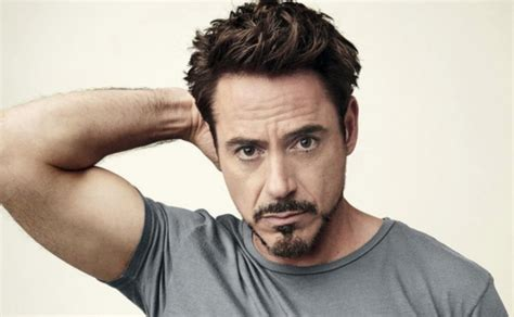 tony stark tony stark beard style how to grow it shape it and