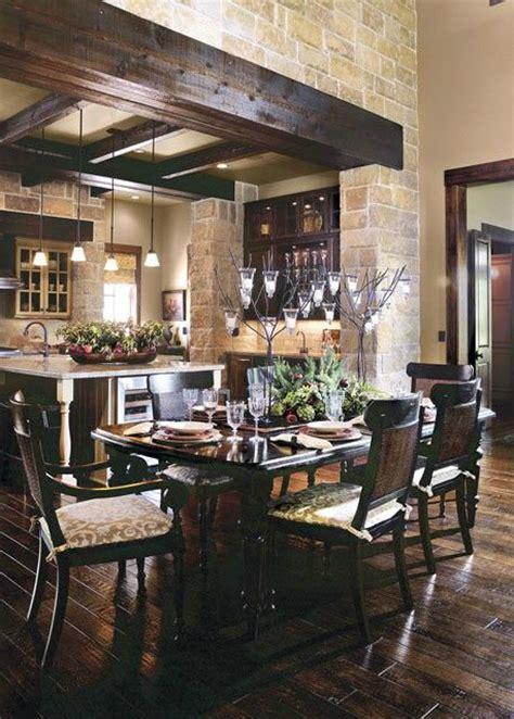 Stone Kitchens Design by 43 Kitchen Design Ideas With Stone Walls Decor Advisor