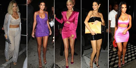 kim kardashian kylie jenner birthday 2018 kris jenner didn t see model who collapsed at kylie s