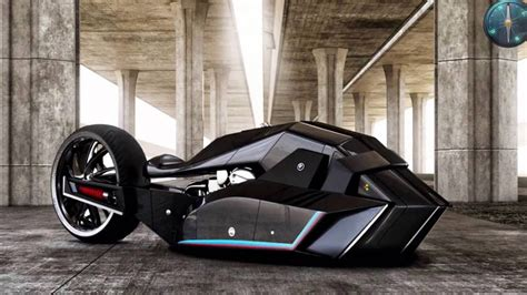 Bmw Motorcycle Youtube by The Monster Bmw Titan Concept Motorcycle Youtube