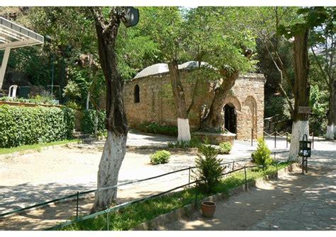 efeso casa di turchia a efeso sar 224 aperta una parrocchia cattolica