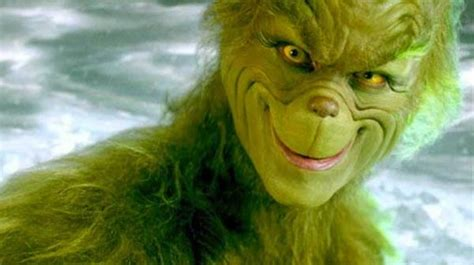 hate    grinch stole christmas