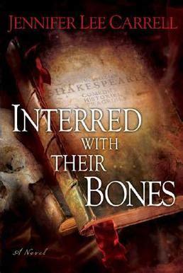 interred   bones wikipedia