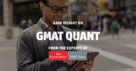 gmat quant section gmat quant strategy plugging in
