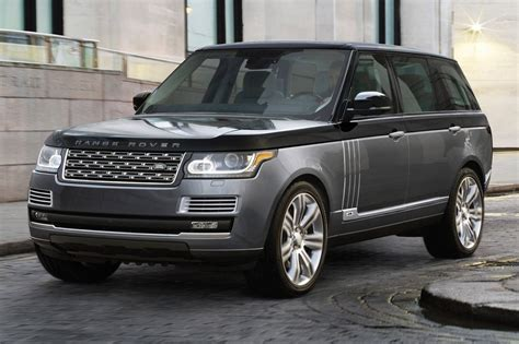 range rover 2016 land rover range rover warning reviews top 10 problems