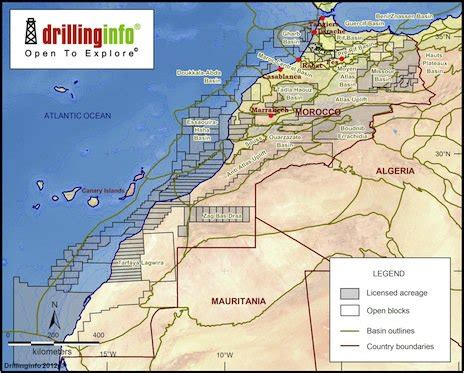 geo expro high expectations morocco