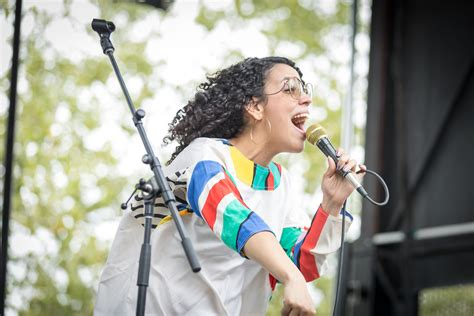 cherry tree xenia rubinos xpn recap xenia rubinos slays genre defying set at wiggins park the key