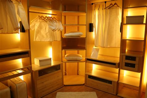 lighting for closets 29 luxury walk in closet designs pictures