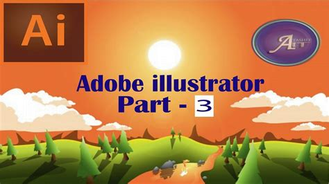 tutorial illustrator in bangla adobe illustrator bangla tutorial part 3 youtube