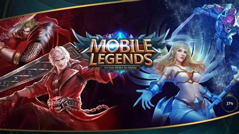wallpaper android mobile legend mobile legend bang bang lol para android y ios