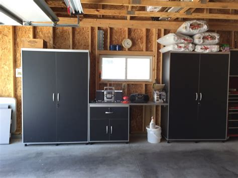 Garage Storage For Sale Garage Storage Cabinets Illinois 61265 Silvis 350