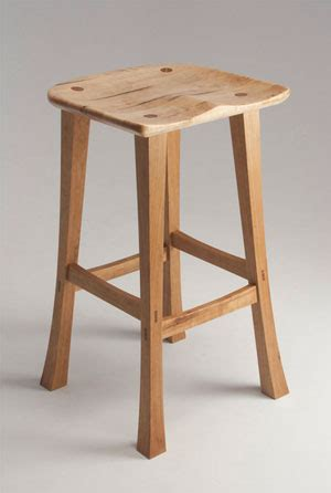 Bar Stool Plans Woodworking by Woodworking Plans For A Bar Stool