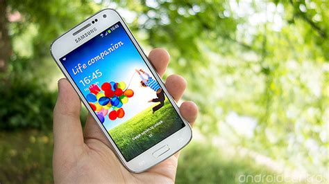 samsung galaxy s4 mini quality at t switches on hd voice in small test markets for a