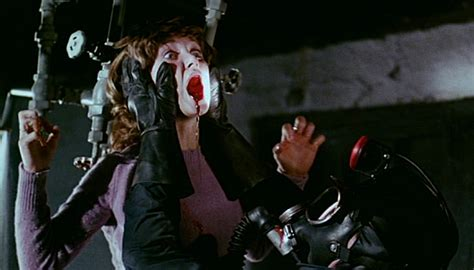 my bloody unrated the horror club review my bloody 1981