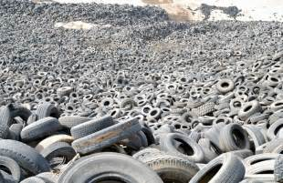 Car Tires Junkyard Likefun Me Junk Yard Of Diverse Stuff