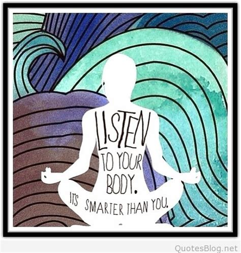 listen   body