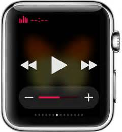 apple watch digital crown works as remote shutter for