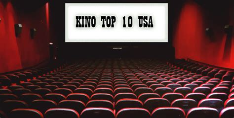 Kinilo Top kino top 10 usa 18 20 12 2015