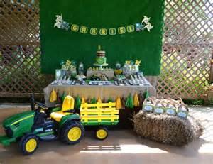 deere birthday decorations deere tractor birthday quot tractor quot catch my