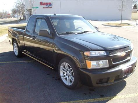 chevrolet colorado 5 3 for sale buy used 2005 chevrolet colorado sport xtreme ls extended