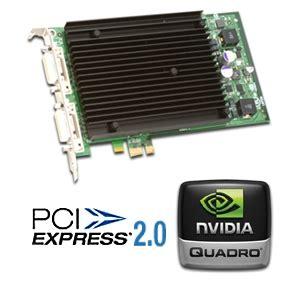 Vga Card Pci Express X1 pny quadro nvs 440 256mb ddr workstation graphics card pci express 2 0 x1 dual dms 59 dual