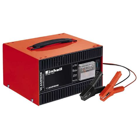 battery charger 10 battery charger cc bc 10 e einhell