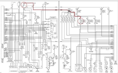 mercedes sprinter fuse box wiring diagram with