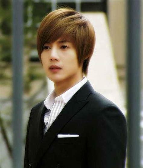 Was Ji Hoos Hair A Wig | asian stars photos yoon ji hoo boys before flower