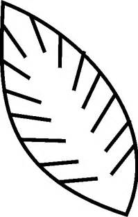 Palm Branch Template by Sunday School Lesson Deborah Judges Israel