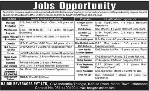 Is Mba Or Mehanical Engineering Better For Employment In Germany by Mechanical Engineering And Technical Staff Required In
