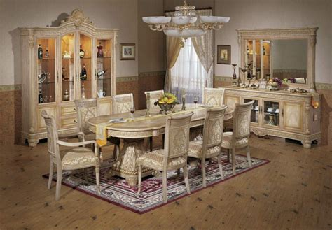 European Dining Room Furniture by China European Style Dining Room Set Furnitre Fg 8510c
