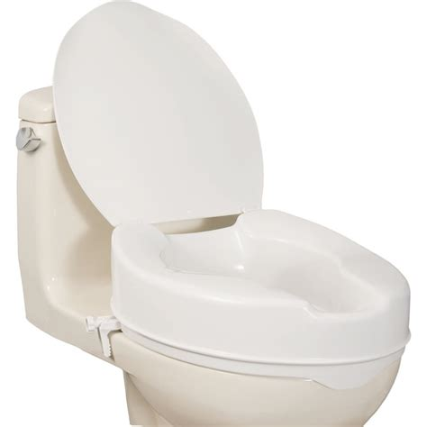 elevated toilet seat elongated shop