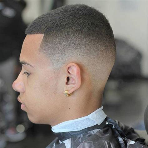 Skin fade haircut    BarbershopConnect.com