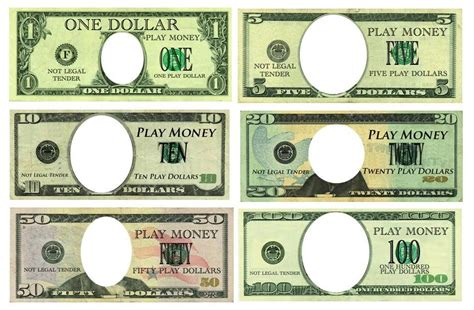 play money template index of user cimage
