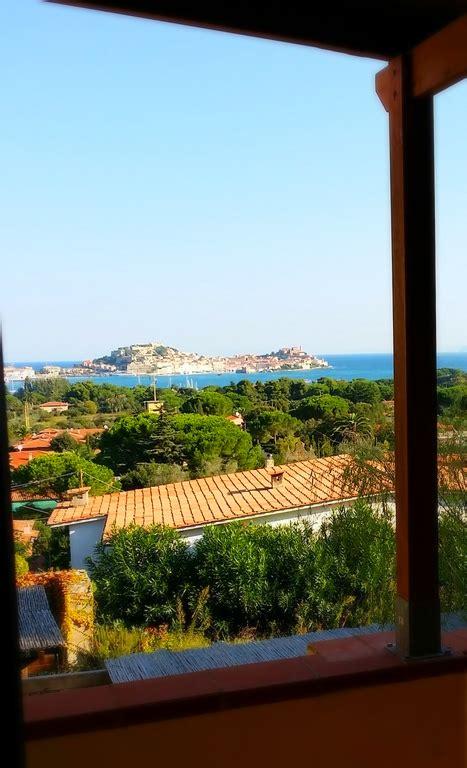 casa golfo elba affitto appartamento con vista sul golfo per vacanze