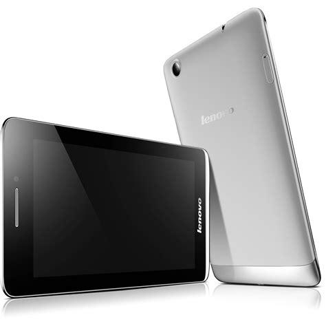 Tablet Lenovo S5000 H lenovo 16gb ideatab s5000 7 quot tablet silver 59387313 b h