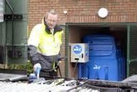 volvo trucks install heated bulk adblue dispenser  warwick hq easier